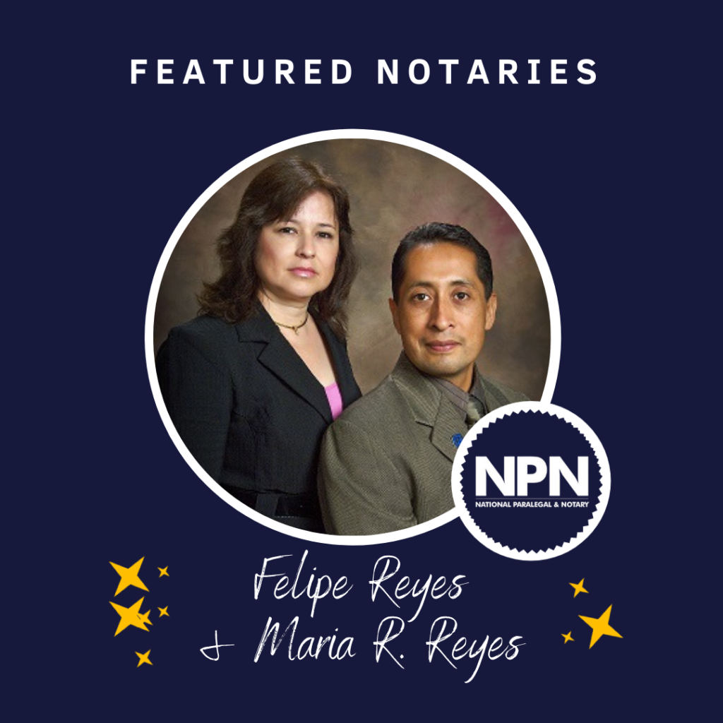 Featured NPN Notary